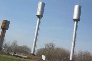 Изготовление водонапорных башен Рожновского