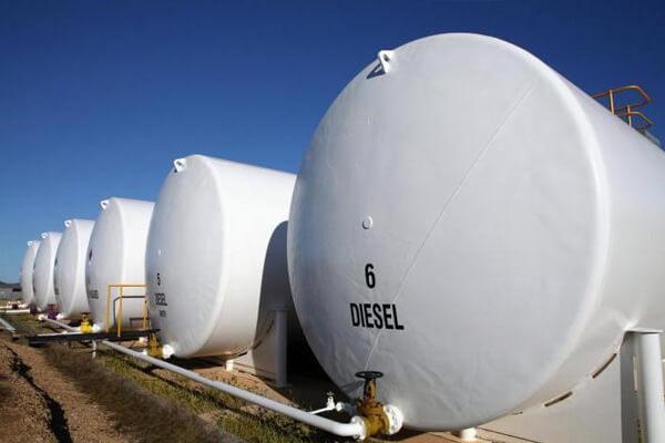 Производство резервуаров для хранения ГСМ
