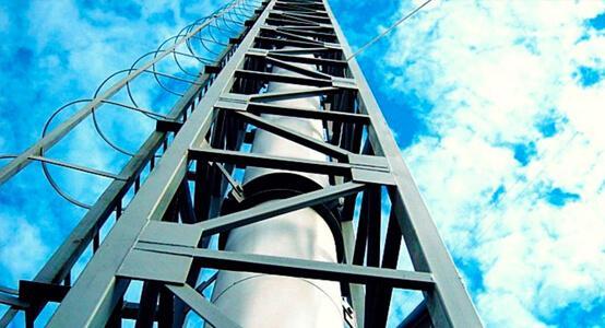 Строительство и установка вышек связи