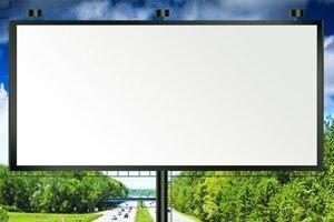 Производство билбордов