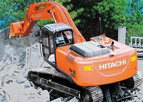 Hitachi ZX280