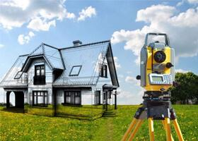 услуги геодезическое сопровождение строительства