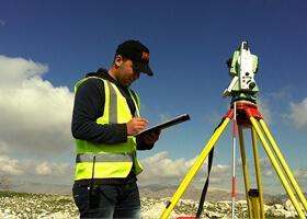 услуги инженерно-геодезического изыскания